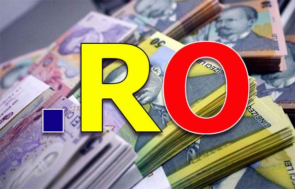 Taxa anuală pentru domeniile .ro [Important]