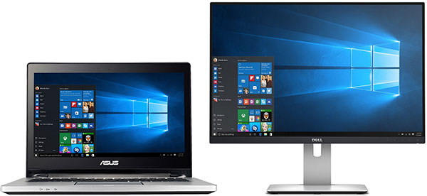 Display-Laptop-Monitor