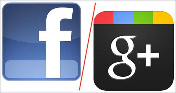 Facebook-sau-Google+