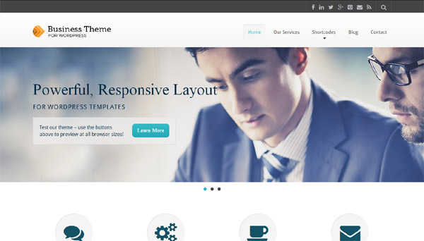 Wordpress-Theme-6